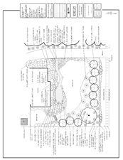 Design Drawing for a new landscaping project
